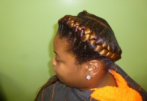 Grace African Hair Braiding