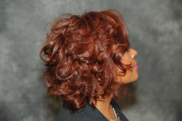 Black Hair Salons In Greenville South Carolina With