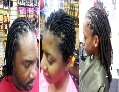 Natural Hair Stylists Rock Hill Sc