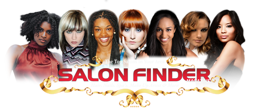 Salon Finder Magazine