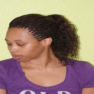 All African Hair Braiding and Weaving