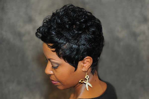 Natural Hair Black Salons