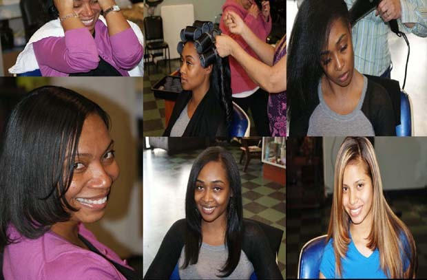 Black Hair Stylist In Fayetteville Nc  OM Hair