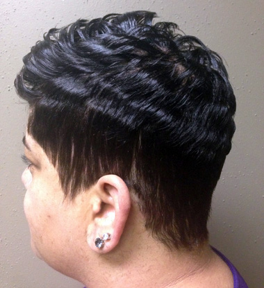 Natural Black Hair Salons In Greenville Nc