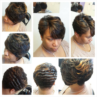 Natural Hair Stylist In Wilmington Nc