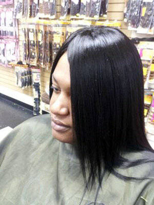 Greenville Sc Natural Hair Salon